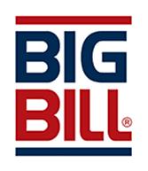 big bill pantalons de travail big bill